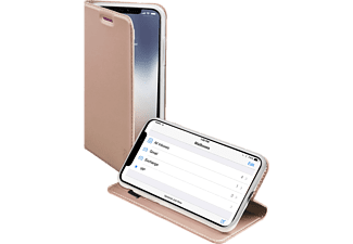 SBS MOBILE Book Case With Stand Function till iPhone X