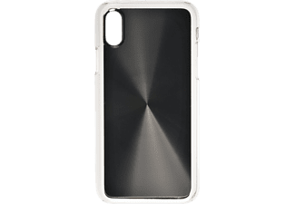IPROTECT MSD-145-L-A-H-X-1 iPhone X Handyhülle, Schwarz