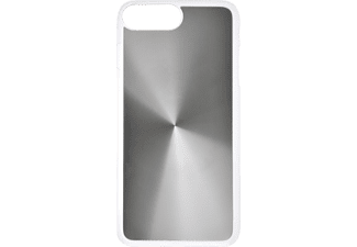 IPROTECT MSD-105-B-A-T-7-8P-13 Handyhülle, Schwarz, passend für Apple iPhone 7 Plus, iPhone 8 Plus