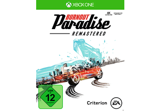 Burnout Paradise (Remastered) - Xbox One