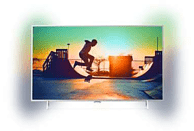 PHILIPS 32PFS6402/12 LED TV (Flat, 32 Zoll/80 cm, Full-HD, SMART TV, Ambilight, Android TV)