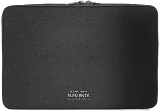 "TUCANO Laptophoes Elements Second Skin Macbook pro 13"" zwart carbonium (BF-E-MB13)"