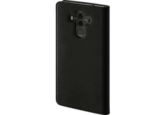 "Booklet ""Slim"" Bookcover Huawei Mate 10 Pro Polyurethan Schwarz"