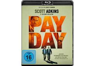 Pay Day - (Blu-ray)
