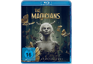 The Magicians - Staffel 2 - (Blu-ray)