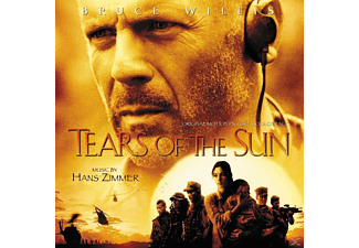 Tears Of The Sun - TRÄNEN DER SONNE (TEARS OF THE SUN) - (CD)