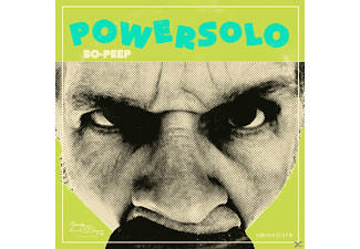 Powersolo - Bo-Peep (Incl.MP3-Code) - (Vinyl)