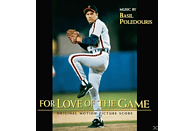 Basil Poledouris - Aus Liebe zum Spiel (For Love of the Game) [CD]