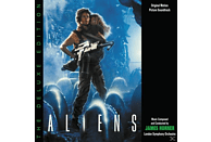 James Horner - Aliens-The Deluxe Edition [CD]