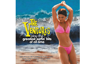 The Ventures - Greatest Surfin' Hits of All Time [CD]