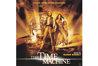VARIOUS - The Time Machine [CD]