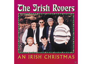 The Irish Rovers - An Irish Christmas - (CD)