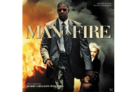 Gregson-williams Harry - Mann unter Feuer (Man on Fire) [CD]
