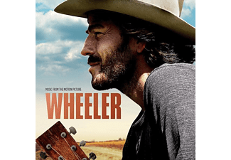 Wheeler Bryson - Wheeler - (CD)