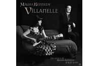Kennedy,Maura/Love,B.D. - Villanelle [CD]