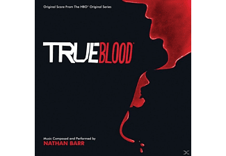 Nathan Barr - True Blood - (CD)