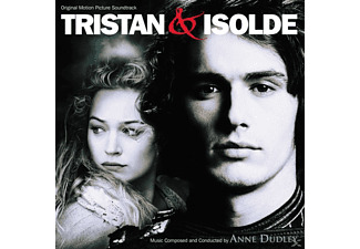 Anne Dudley - Tristan & Isolde - (CD)