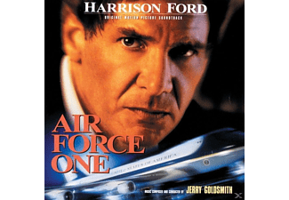 Goldsmith Jerry - Air Force One - (CD)