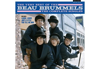The Beau Brummels - The Very Best of The Beau Brummels - (CD)