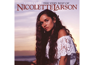Nicolette Larson - The Very Best of Nicolette Larson - (CD)