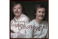 John Ford England Dan & Coley - The Very Best of [CD]