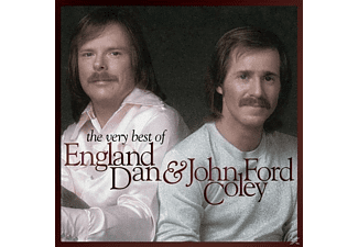 John Ford England Dan & Coley - The Very Best of - (CD)