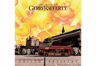 Gerry Rafferty - The Very Best of - (CD)