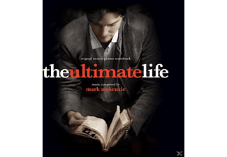Mark Mckenzie - The Ultimate Life - (CD)
