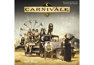 Jeff Beal - Carnivàle - (CD)