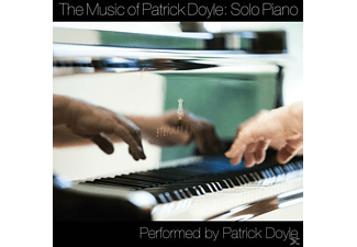 Doyle Patrick - The Music of Patrick Doyle - (CD)