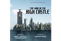 Jackman/Lewis - The Man in the High Castle (Season 1 & 2) [CD]