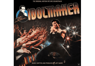 Jesse Frederick, Darlene Love, Nino Tempo - The Idolmaker - (CD)