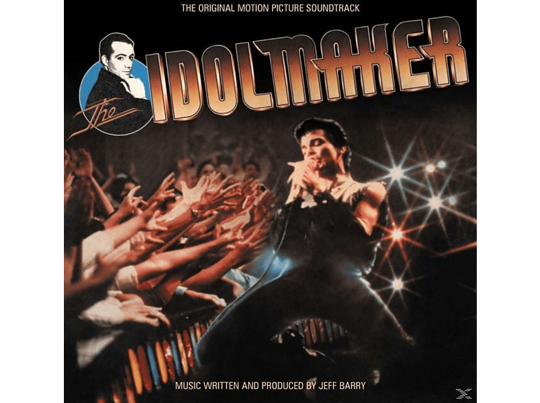 Jesse Frederick, Darlene Love, Nino Tempo - The Idolmaker [CD]