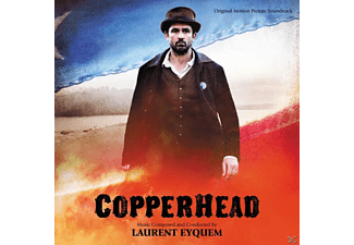 Eyquem Laurent - Copperhead - (CD)