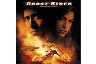 Young Christopher - The Ghost Rider [CD]