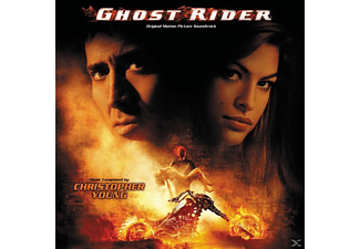 Young Christopher - The Ghost Rider - (CD)