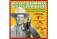 Gene Autry - The Complete Columbia Christmas Recordings [CD]