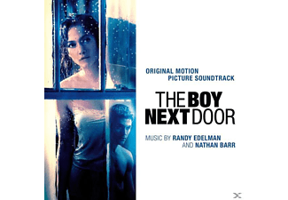 Edelman,Randy/Barr,Nathan - The Boy Next Door - (CD)