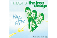 The Free Design - The Best of the Free Design [CD]