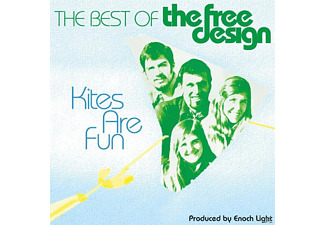 The Free Design - The Best of the Free Design - (CD)