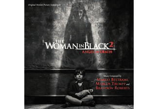 Beltrami,Marco/Trumpp,Marcus/Roberts,Brandon - Die Frau in Schwarz 2 (Woman in Black 2) - (CD)