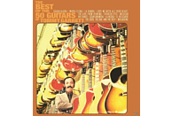 The 50 Guitars Of Tommy Garrett - The Best of the 50 Guitars of Tommy Garrett [CD]