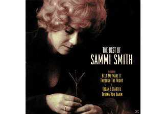 Sammi Smith - The Best of Sammi Smith - (CD)