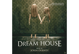 John Debney - Dream House - (CD)