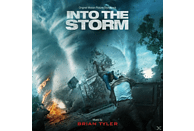 Brian Tyler - Storm Hunters (Into the Storm) [CD]