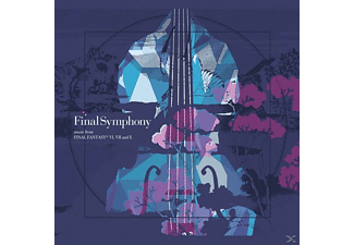 London Symphony Orchestra - Final Symphony - (CD)