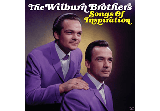 The Wilburn Brothers - Songs of Inspiration - (CD)