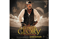 James Horner - For Greater Glory [CD]