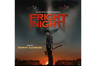 Ramin Djawadi - Fright Night - (CD)