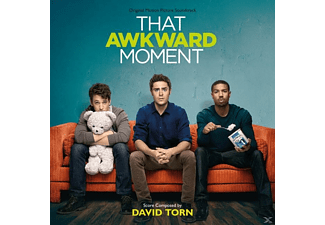 David Torn - Für immer Single? (That Awkward Moment) - (CD)